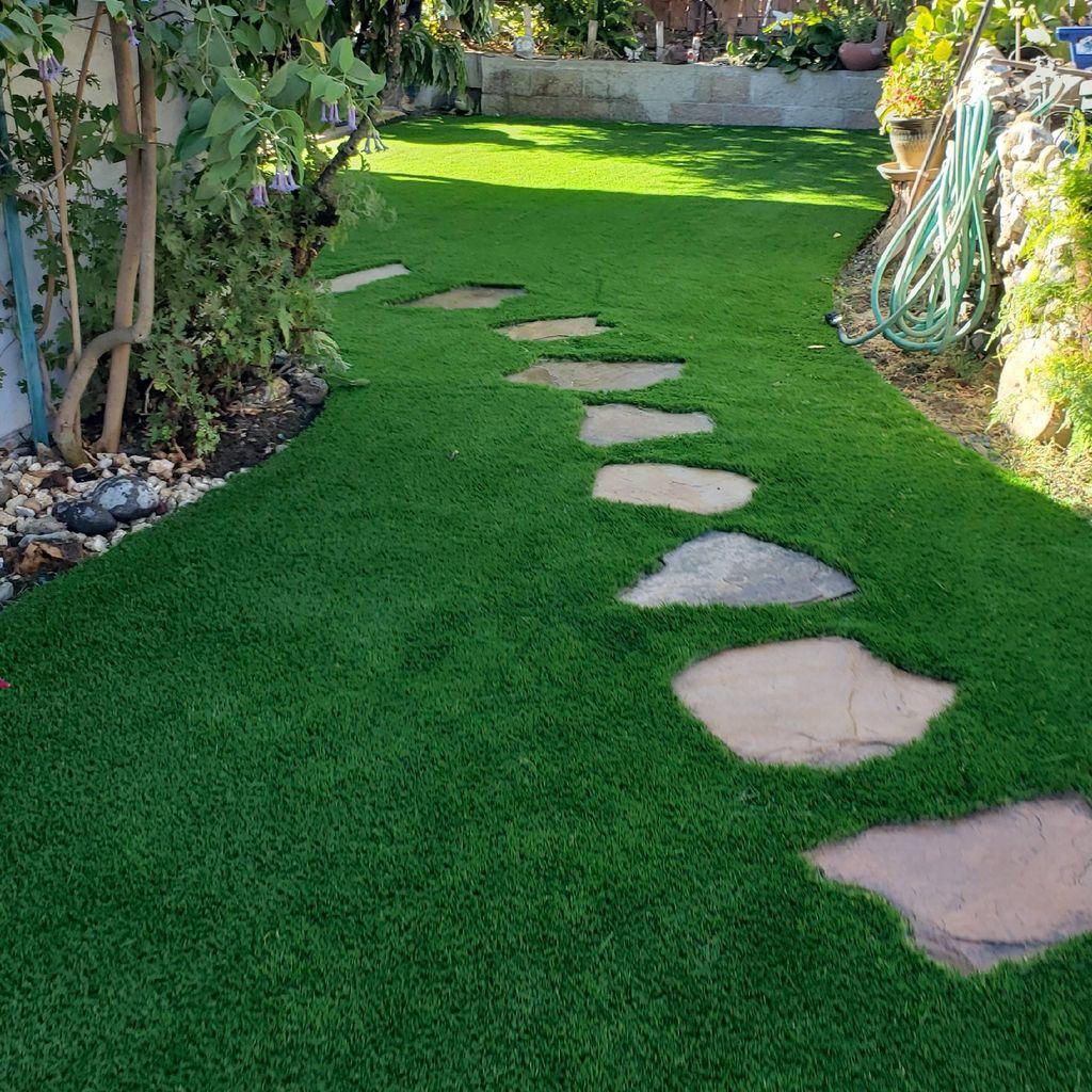 Lea & Kay lawns future
