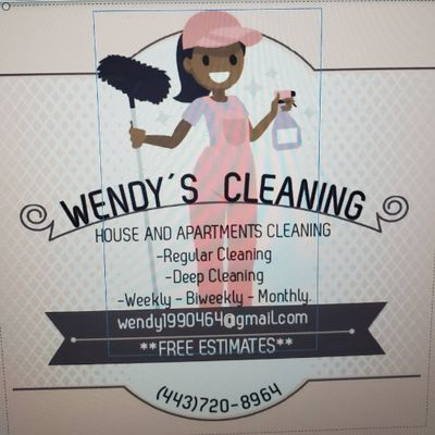 Avatar for wendy cleaning