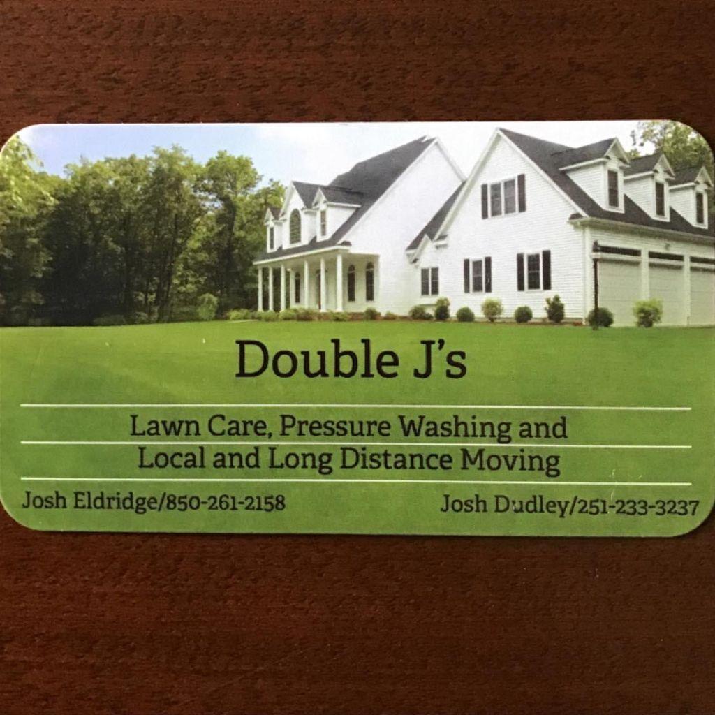 Double J's