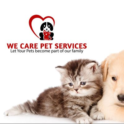Avatar for We Care Pet Services