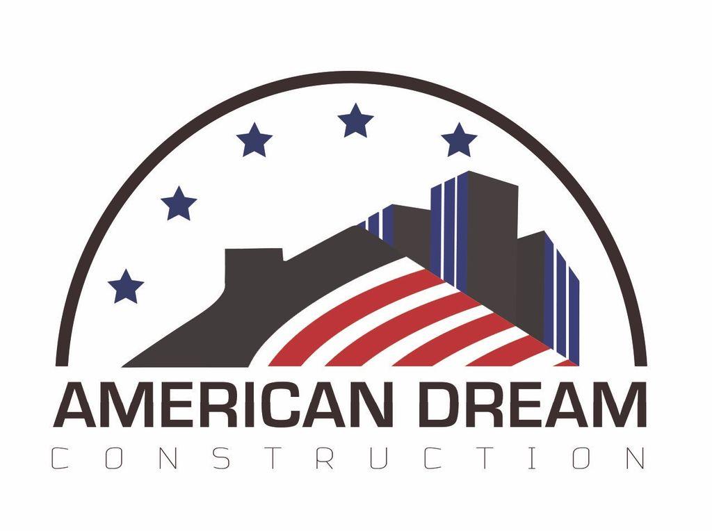 American Dream Construction