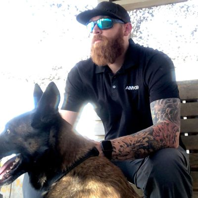 Avatar for Leash & Beyond K9 Solutions