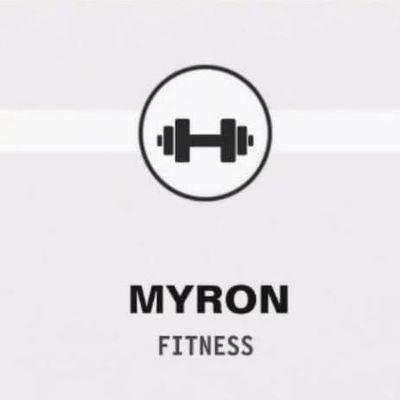 Avatar for Myron Fitness