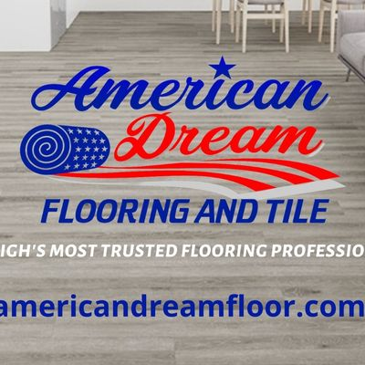 Avatar for American Dream Flooring & Tile