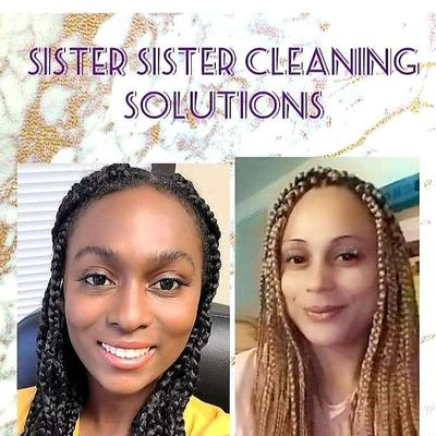 Avatar for Sister Sister Cleaning Solutions LLC