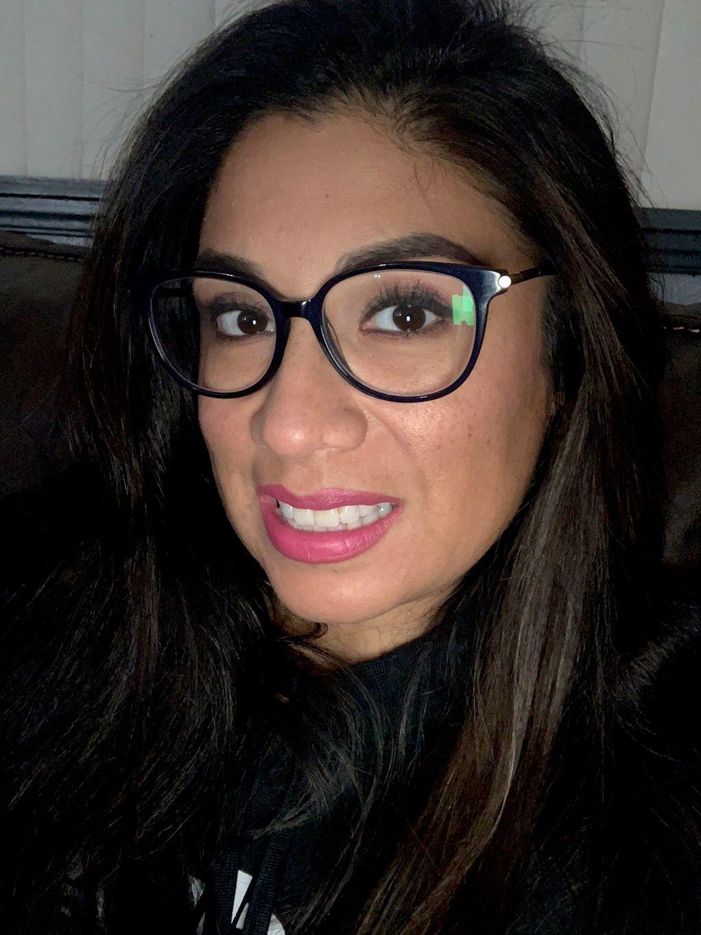 Angie Luna