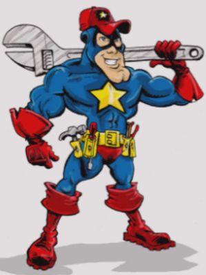 Avatar for Superman the Handyman