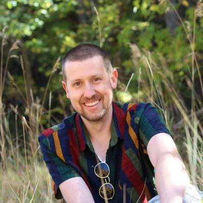 Avatar for Christopher Burt