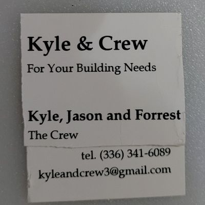 Avatar for Kyle and Crew