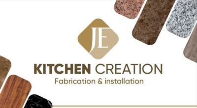 Avatar for JE Kitchen creations