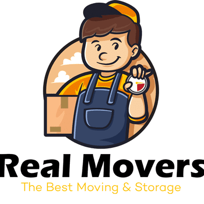 Avatar for Real Movers
