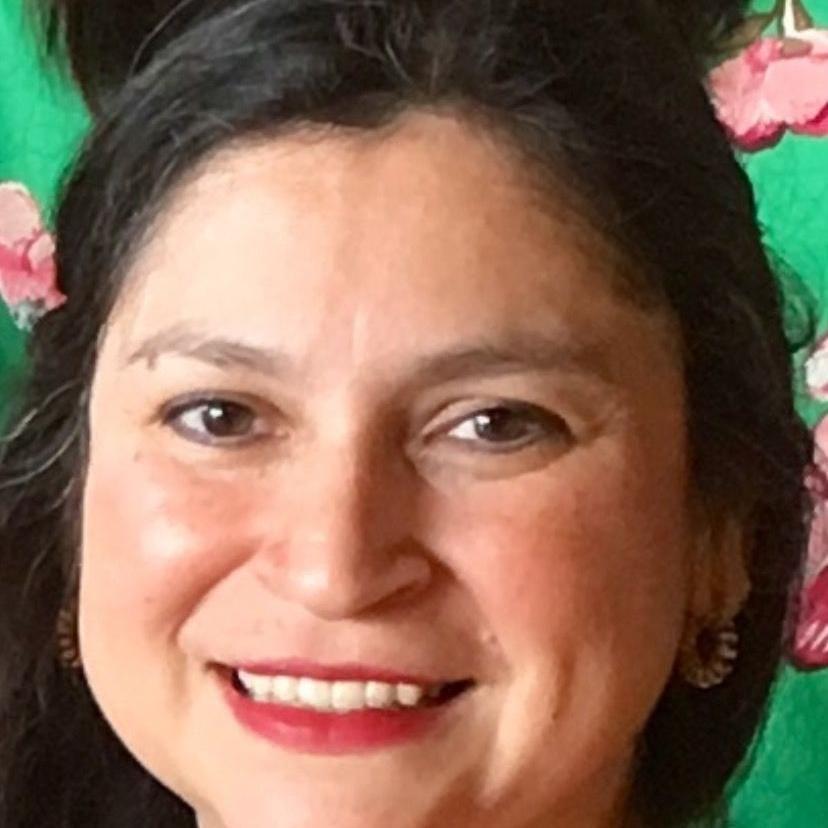 Ethel Zapata Massage Therapist