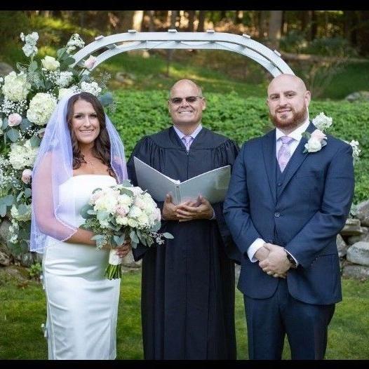 Rev. Joseph Schmidt Weddings