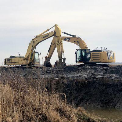 Avatar for KC Excavation & Drainage