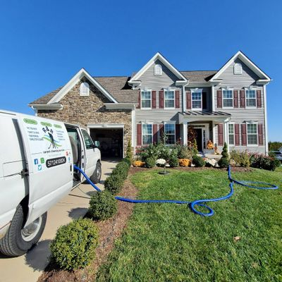 Avatar for R&R Carpet Cleaning services