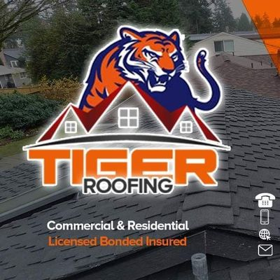 Avatar for Tiger Roofing LLC