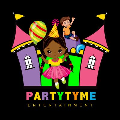 Avatar for PartyTyme Entertainment