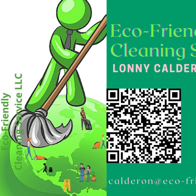 Avatar for Eco-friendly cleaning service LLC