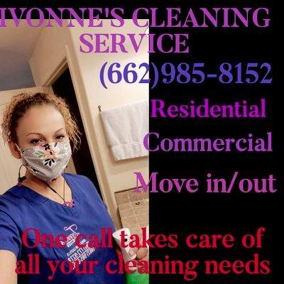 Avatar for Ivonne's Cleaning