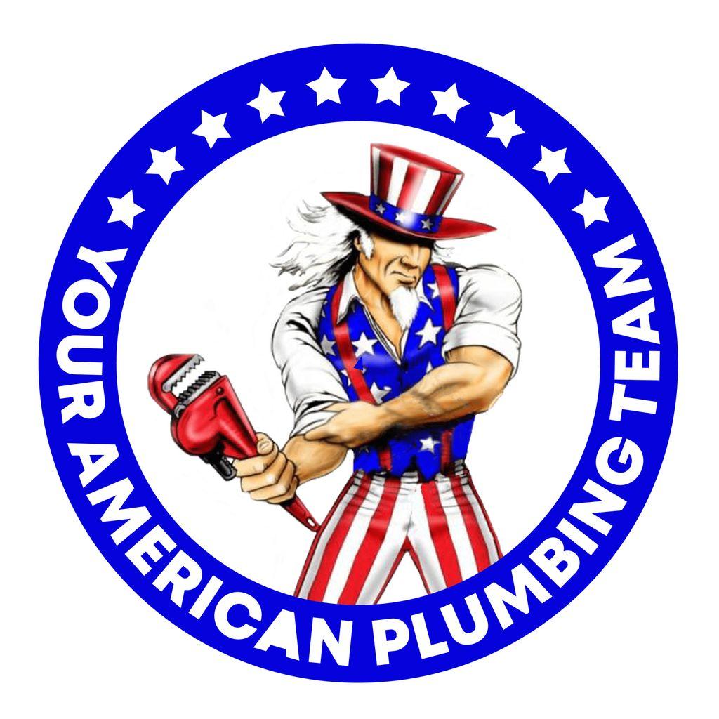 Your American Plumbing Team