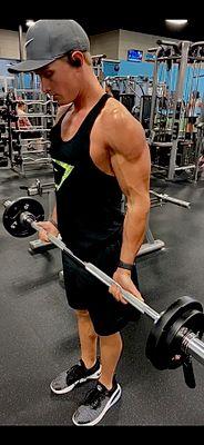 Avatar for BeBetter Fitness LLC