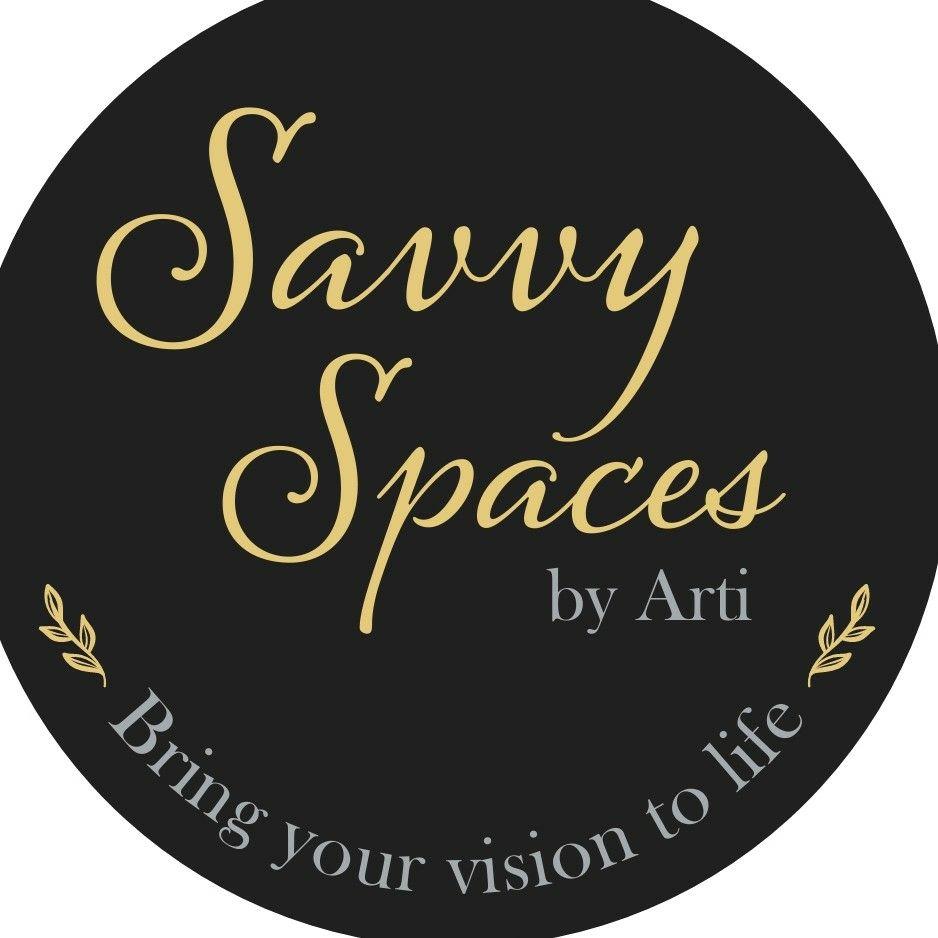 Savvy Spaces by Arti LLC