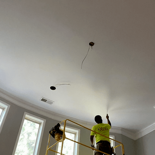 Can Light Install