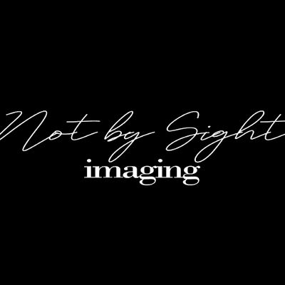 Avatar for Not by Sight Imaging