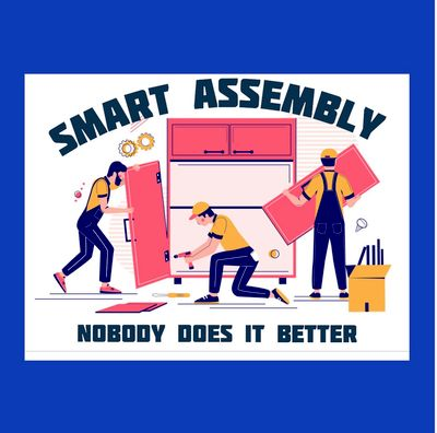 Avatar for Smart Assembly Service ( Life Time warranty)