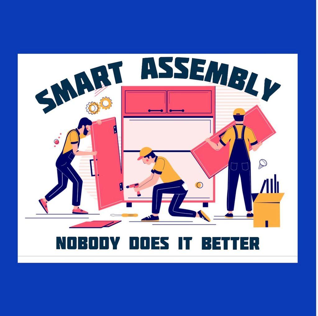 Smart Assembly Service ( Life Time warranty)