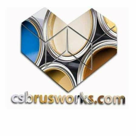 Cornerstone Brushworks