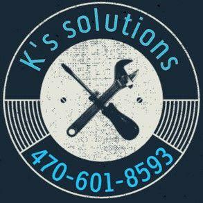Avatar for K's Solutions