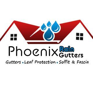 Phoenix Rain Gutters