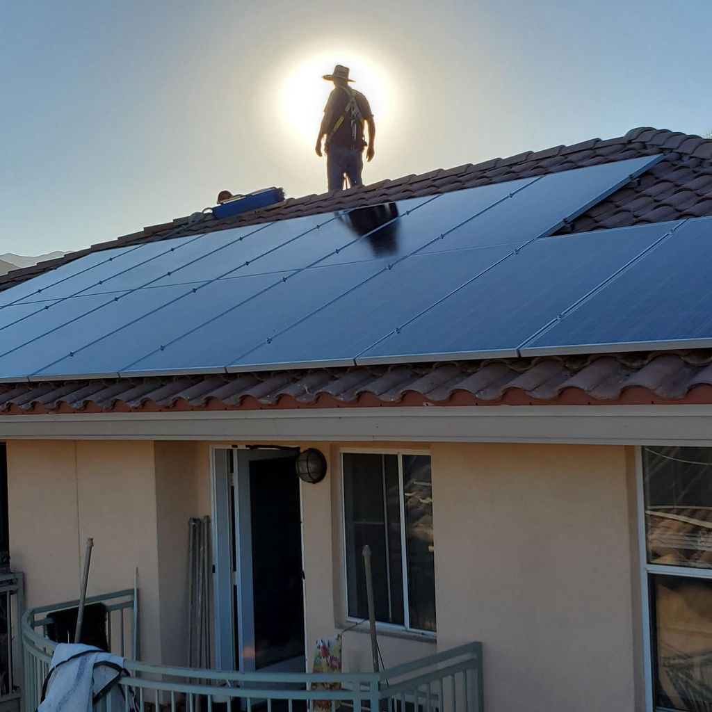 SoCal Solar Panel Cleaning Company