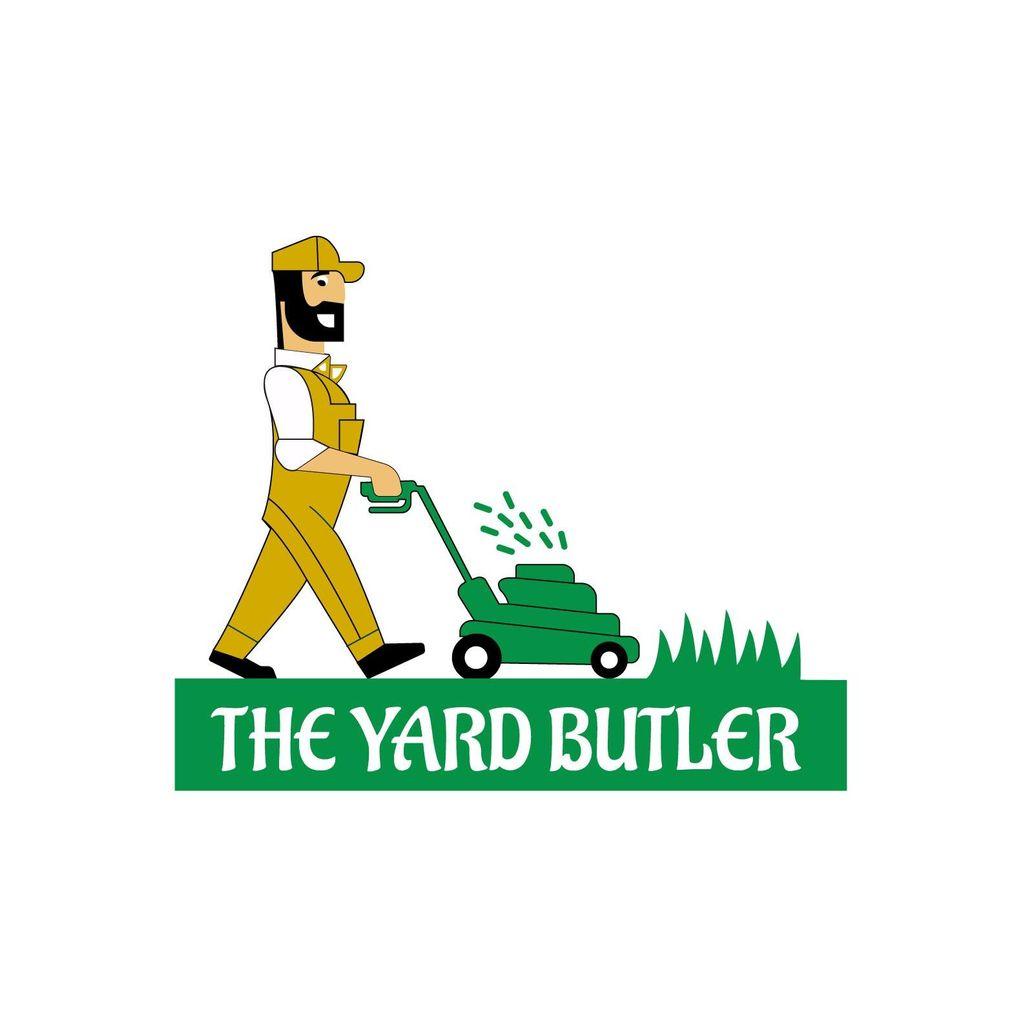 TheYardButler