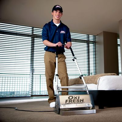 Avatar for Oxi Fresh Carpet Cleaning, Central San Antonio