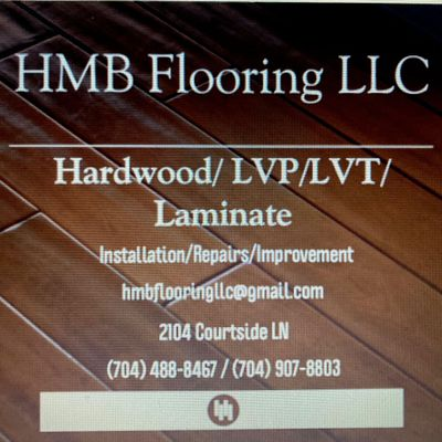 Avatar for HMB Flooring Services
