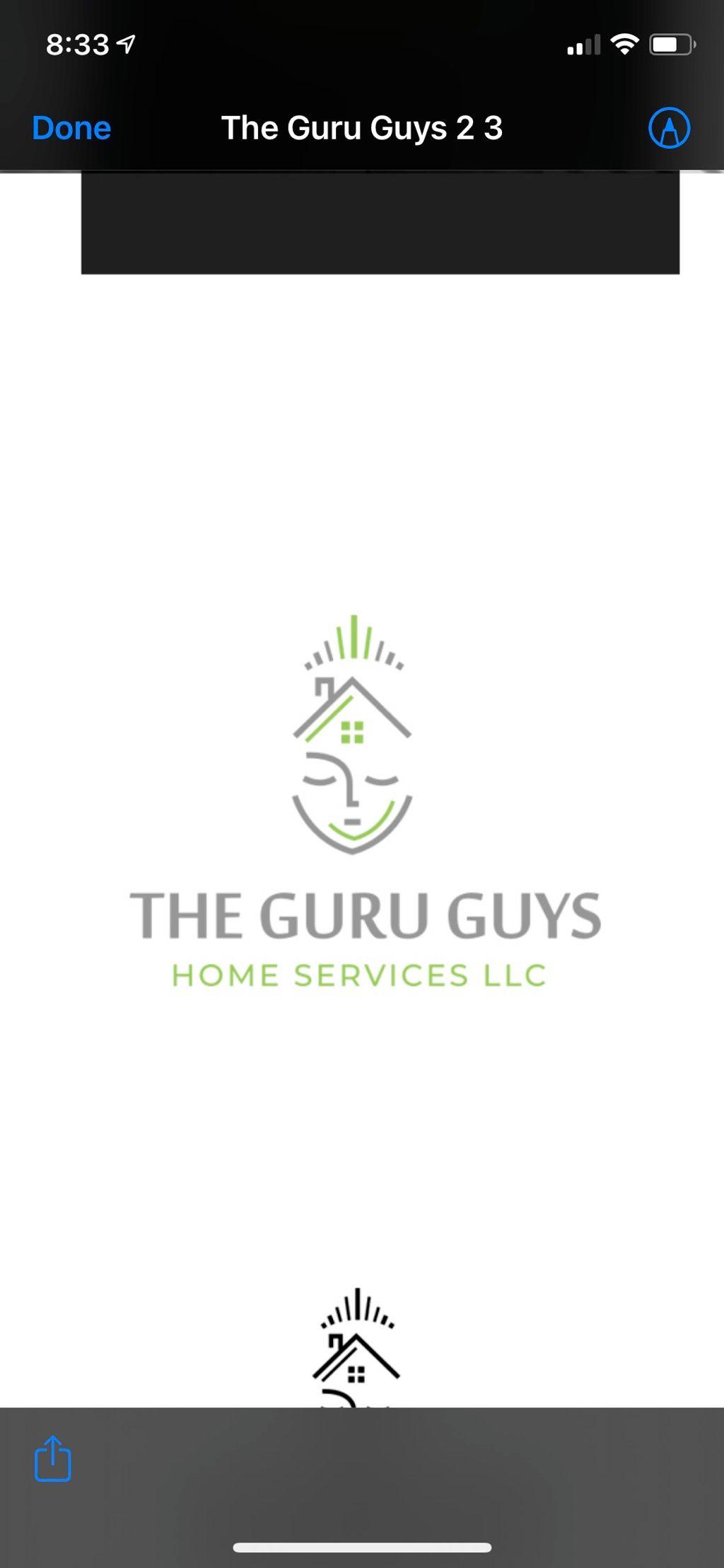 The Guru Guys Home Services LLC