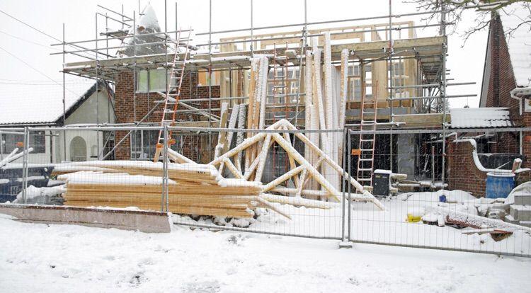GLP Construction & renovation inc