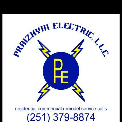 Avatar for PraizHym Electric LLC