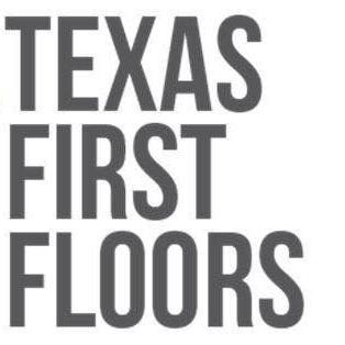Texas First Floors