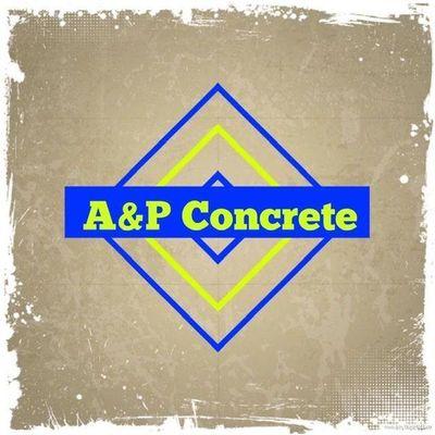 Avatar for A.P. Concrete Service