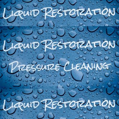 Avatar for Liquid Restoration Pressure Cleaning