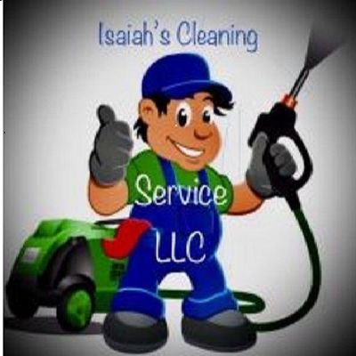 Avatar for Isaiah's Cleaning Service LLC
