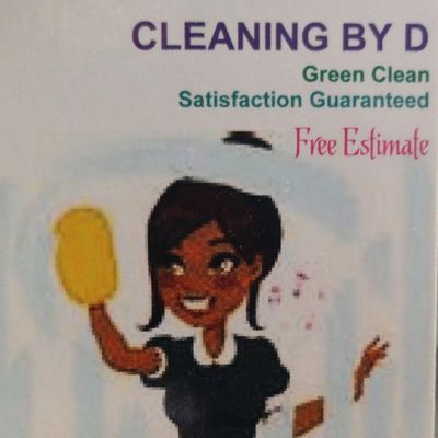 Avatar for Cleaning by De