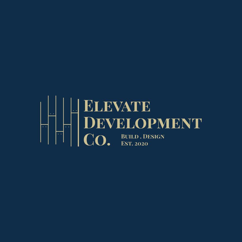 Elevate Development LLC