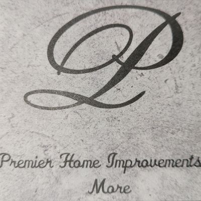 Avatar for Premier Home Improvements & More