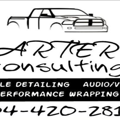 Carter's Consulting LLC