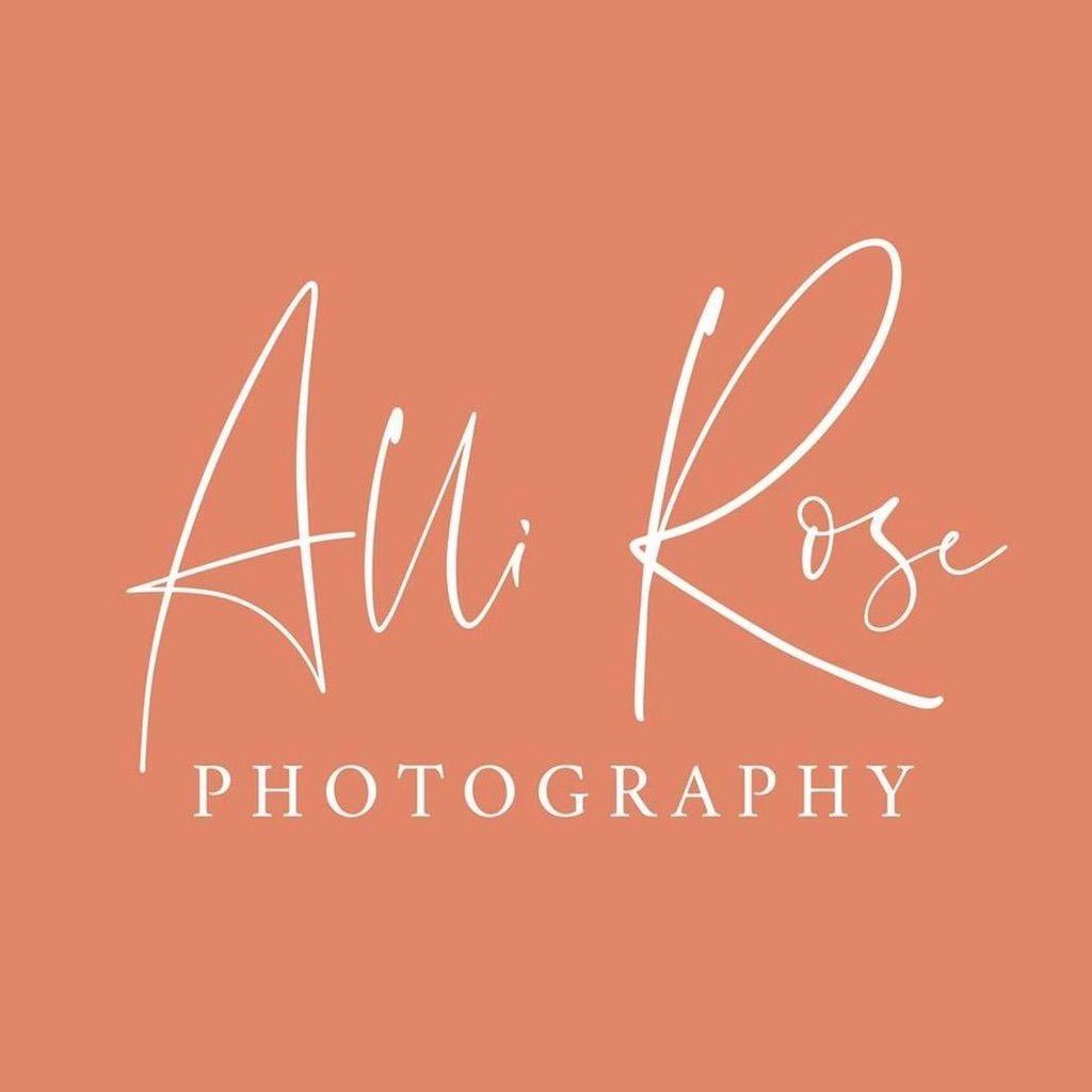Alli Rose Photography