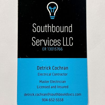 Avatar for Southbound Services LLC